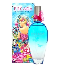 Escada Turquoise Summer EDT 30ml naisille 46040