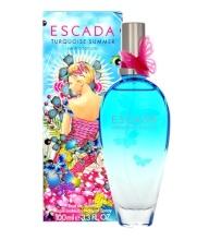 Escada Turquoise Summer EDT 30ml naisille 46040