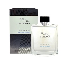 Jaguar Innovation Eau de Cologne 100ml miehille 06096