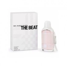 Burberry The Beat EDT 30ml naisille 16544