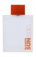 Jil Sander Sun For Men Eau de Toilette 200ml miehille 53168