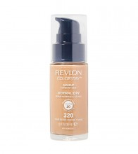 Revlon Colorstay Makeup 30ml 320 True Beige naisille 15087