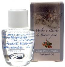 Frais Monde Mallow And Hawthorn Berries Perfumed Oil 12ml naisille 25915