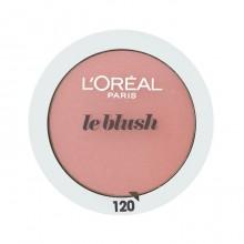 L´Oréal Paris Le Blush Blush 5g 200 Golden Amber naisille 74525