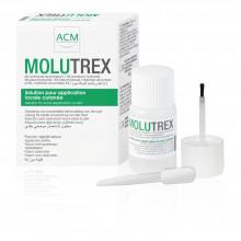 ACM Molutrex liuos - ontelosyylän pakallishoito 3 ml