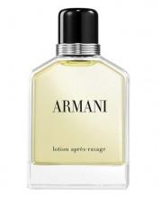 Giorgio Armani Eau Pour Homme (2013) Aftershave 100ml miehille 44490
