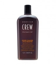 American Crew Power Cleanser Style Remover Shampoo Cosmetic 250ml miehille 69066