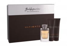 Baldessarini Ultimate Edt 50 ml + Shower Gel 2x 50 ml miehille 22055