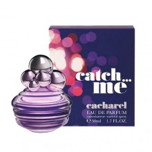 Cacharel Catch Me EDP 50ml naisille 59767