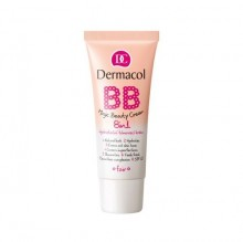 Dermacol BB Magic Beauty Cream BB Cream 30ml Sand naisille 54243