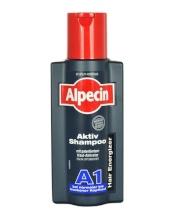 Alpecin Active Shampoo A1 Shampoo 250ml miehille 11019