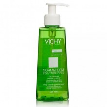 Vichy Normaderm Cleansing Gel 200ml naisille 20744
