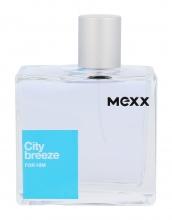 Mexx City Breeze For Him Eau de Toilette 75ml miehille 91482