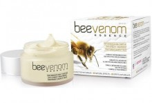 Diet Esthetic Bee Venom Essence Cream Cosmetic 50ml naisille 07684