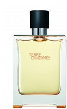Hermes Terre d´Hermes Aftershave Water 100ml miehille 00119