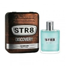 STR8 Discovery Aftershave 50ml miehille 28959