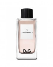 Dolce & Gabbana L´imperatrice 3 EDT 100ml naisille 63137
