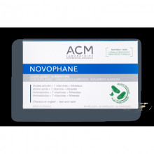 ACM Novophane ravintolisä N180, 3 kuukauden pakkaus 180 kapslit