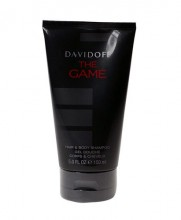 Davidoff The Game Shower Gel 150ml miehille 02786
