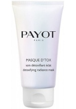 PAYOT Les Démaquillantes Face Mask 50ml naisille 41247