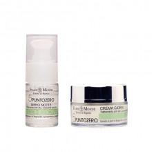 Frais Monde 5Puntozero Cohesion Kit 15ml Night Serum Cohesion + 50ml Day Cream Cohesion naisille 37086