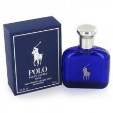 Ralph Lauren Polo Blue Eau de Toilette 200ml miehille 47240