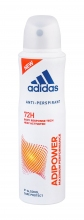Adidas AdiPower Antiperspirant 150ml naisille 40017