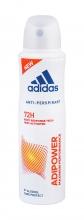 Adidas AdiPower Antiperspirant 150ml naisille 40017