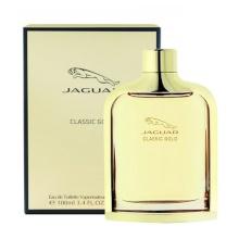 Jaguar Classic Gold Eau de Toilette 100ml miehille 93723