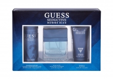 GUESS Seductive Edt 100 ml + Shower Gel 200 ml + Deodorant 226 ml miehille 25334