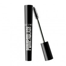 Miss Sporty Pump Up Lash Mascara 7ml 001 Black naisille 29793
