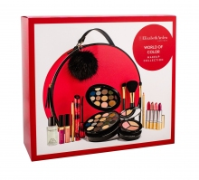 Elizabeth Arden World Of Color Complete Makeup Palette naisille 05607
