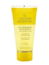Collistar Balancing Cleansing Gel Cosmetic 150ml naisille 00011