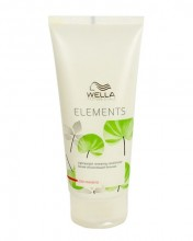 Wella Elements Conditioner 200ml naisille 25704