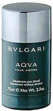 Bvlgari Aqua Pour Homme Deostick 75ml miehille 15628