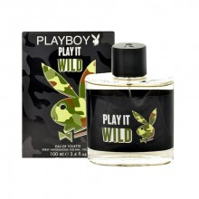 Playboy Play It Wild EDT 100ml miehille 41274