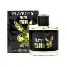 Playboy Play It Wild EDT 100ml miehille 41274