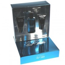 Davidoff Cool Water Edt 75 ml + 50ml Shower gel + 50ml After shave balm miehille 32000
