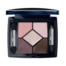 Christian Dior 5 Couleurs Designer Cosmetic 4,4g 208 Navy Design naisille 02961