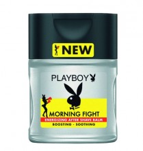 Playboy Morning Fight After shave balm 100ml miehille 42079