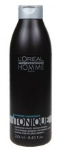 L´Oreal Paris Homme Tonique Shampoo Cosmetic 250ml miehille 30418