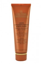 Collistar Body-Legs Self-Tanning Cream Self Tanning Product 125ml naisille 61128