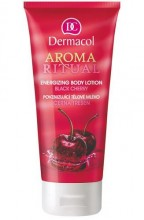 Dermacol Aroma Ritual Body Lotion Black Cherry Cosmetic 200ml naisille 04159