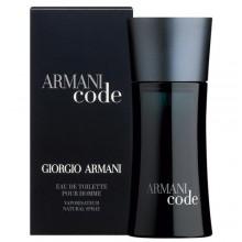 Giorgio Armani Armani Code Pour Homme Eau de Toilette 200ml miehille 92703