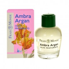 Frais Monde Ambra Argan Perfumed Oil 12ml naisille 35594