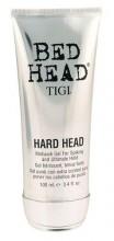 Tigi Bed Head Hard Head Gel Cosmetic 100ml naisille 06214