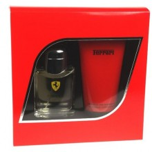 Ferrari Scuderia Ferrari Red Edt 75ml + 150ml Shower gel miehille 30395