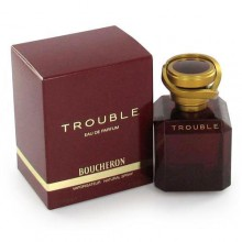 Boucheron Trouble EDP 10ml naisille 50606