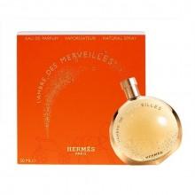 Hermes L´Ambre des Merveilles Eau de Parfum 50ml naisille 92917