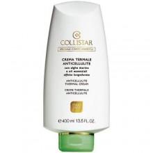 Collistar Anticellulite Thermal Cream Cosmetic 400ml naisille 50320